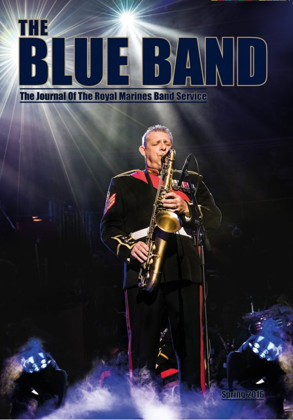 The Blue Band Magazine Spring 2016