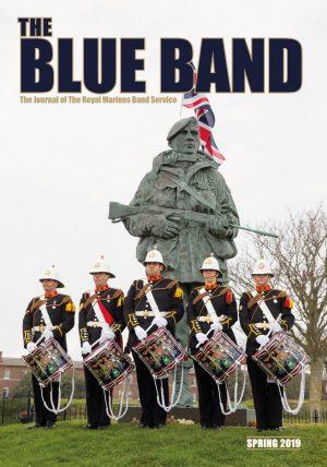 Blue Band Magazine Spring 2019