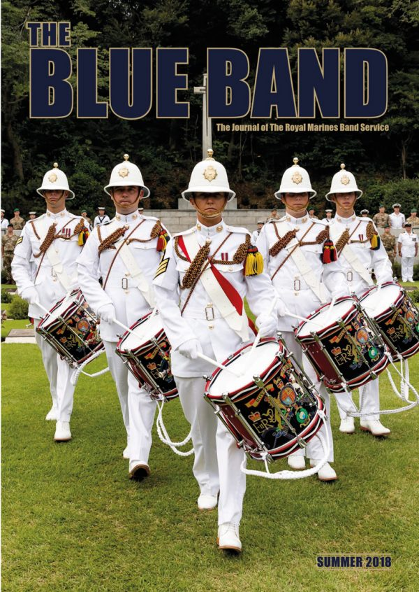 The Blue Band Magazine Summer 2018