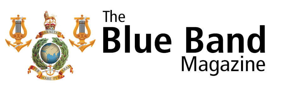The Blue Band Magazine