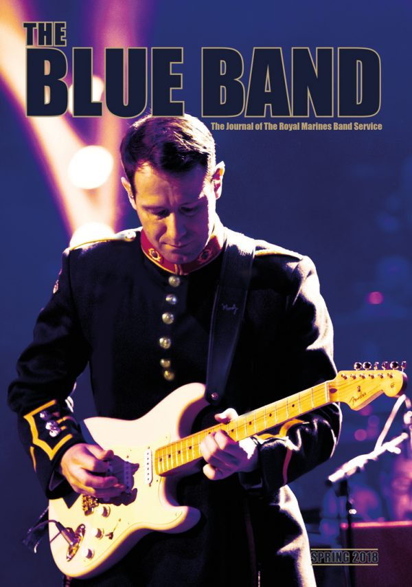 The Blue Band Magazine Spring 2018
