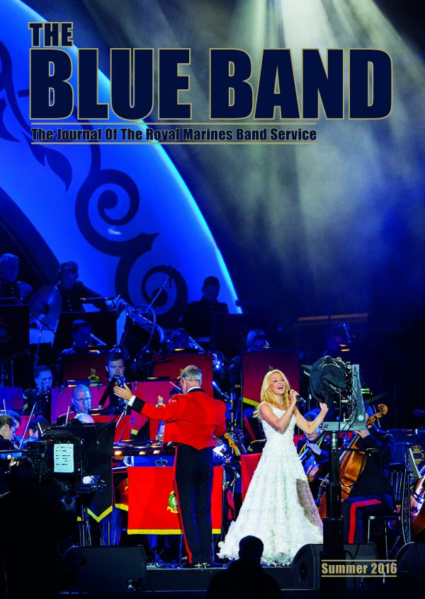 The Blue Band Magazine Summer 2016