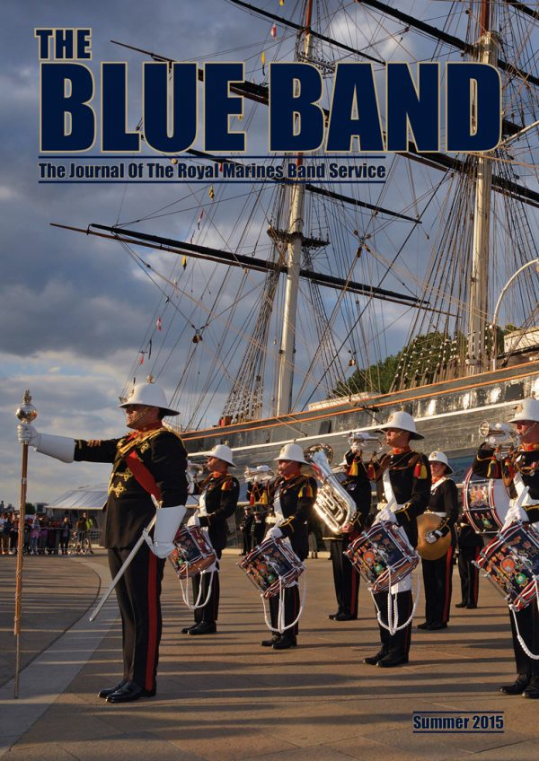 The Blue Band Magazine Summer 2015