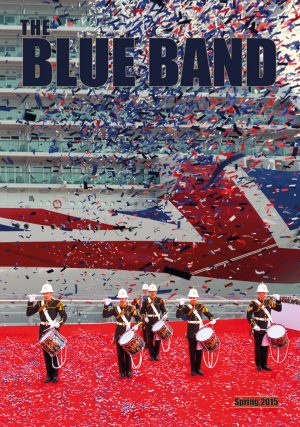 The Blue Band Magazine Spring 2015