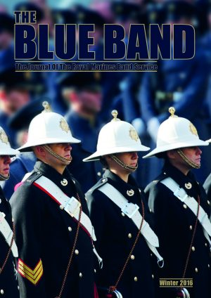 The Blue Band Magazine 2016