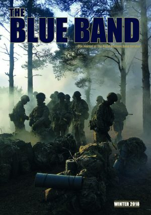 Winter 2018 Blue Band Magazine