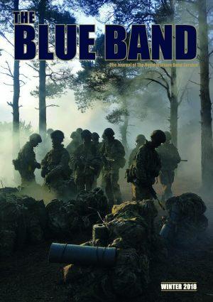 Winter 2018 Blue Band Magazine