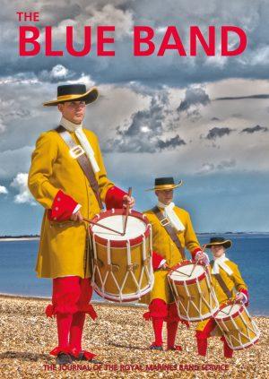The Blue Band Magazine Spring 2014
