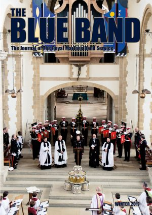 The Blue Band Magazine Winter 2017
