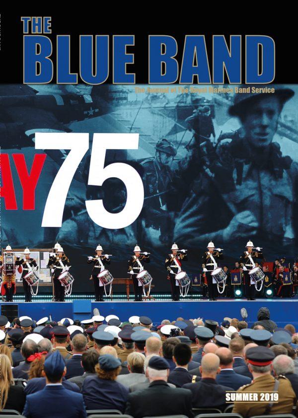 The Blue Band Magazine Summer 2019