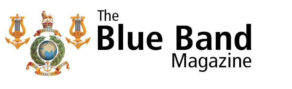 The Blue Band Magazine