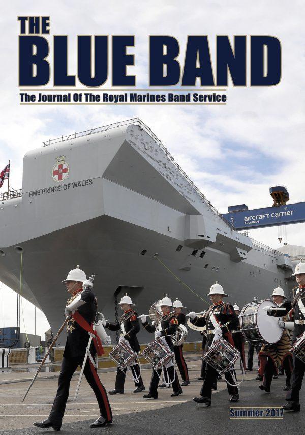 The Blue Band Magazine Summer 2017