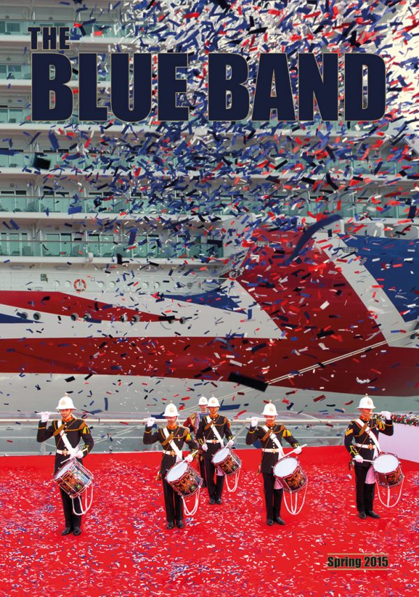 The Blue Band Magazine Spring 2015