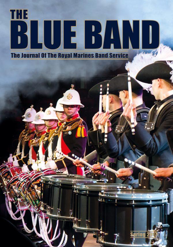 The Blue Band Magazine Spring 2017