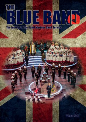 The Blue Band Magazine Winter 2015